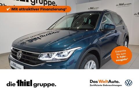 Volkswagen Tiguan 2.0 TDI Life