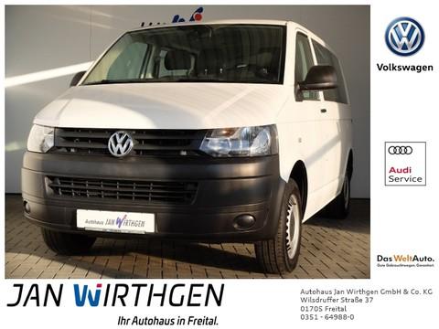 Volkswagen transporter 2.0 TDI T5 Kombi