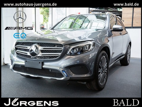Mercedes-Benz GLC 350 d Exclusive