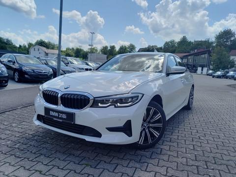 BMW 318 i Advantage Prof