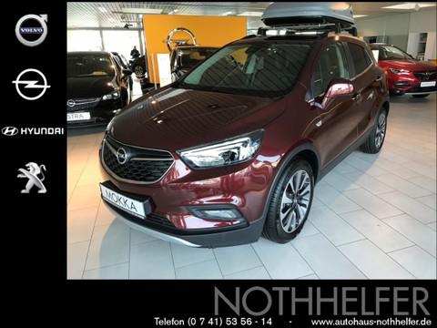 Opel Mokka 1.4 X Ultimate