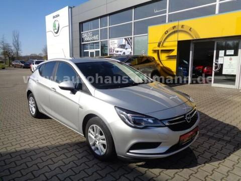 Opel Astra 1.0 Edition Easytronic