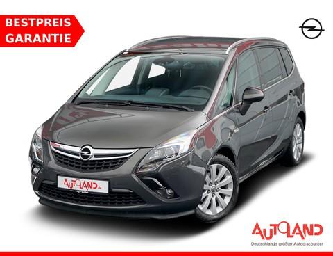 Opel Zafira Tourer undefined