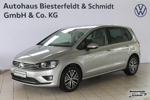 Volkswagen Golf Sportsvan 1.2 TSI Golf VII Sportsvan ALLSTAR 81kW