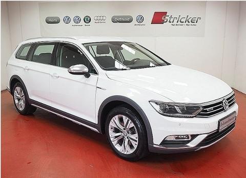 Volkswagen Passat Alltrack 2.0 TDI 269 ohne Anzahlung A