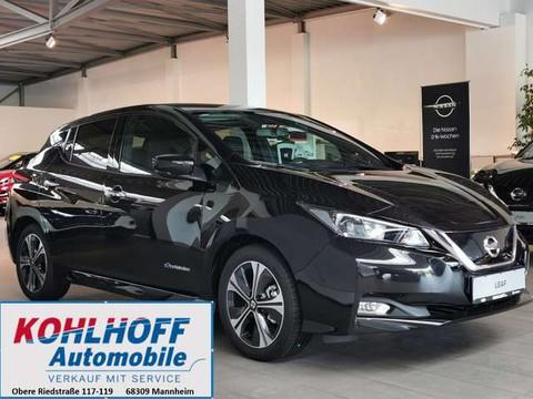 Nissan Leaf h N-CONNECTA Winter Propilot 360Kamera