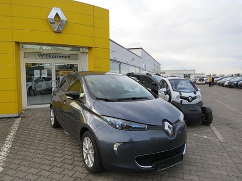 Renault ZOE (Batteriemiete Kauf möglich) h LIMITED