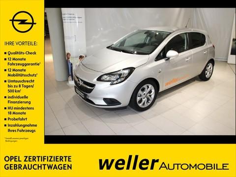 Opel Corsa 1.4 E 120JAHRE Automatik