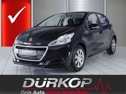 Peugeot 208 1.2 12V Motion