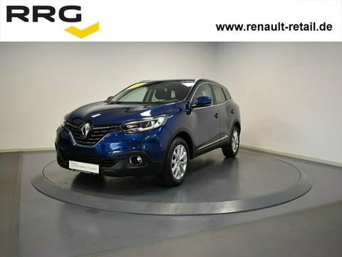 Renault Kadjar Experience