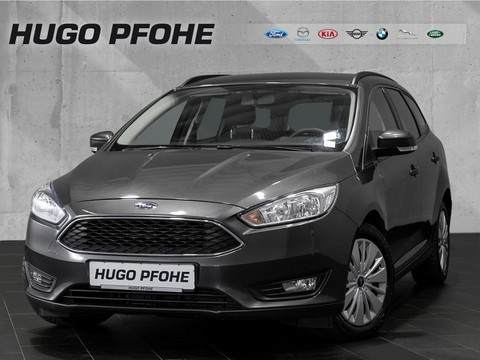 Ford Focus Business Edition