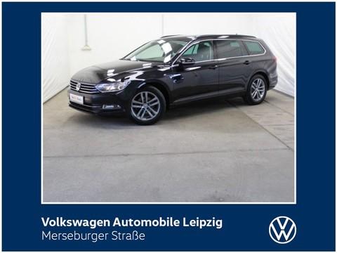 Volkswagen Passat Variant 1.8 TSI Comfortline