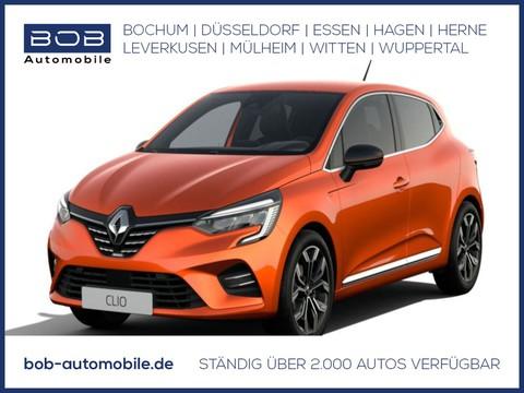 Renault Clio INTENS TCe 90 ° City-P Infotainment-P