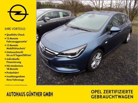 Opel Astra 1.4 Active Turbo