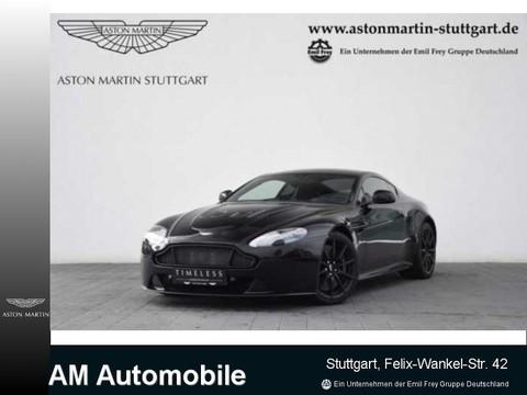 Aston Martin V12 Vantage S Carbon Sitze BeoSound Audio