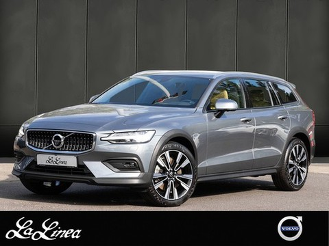 Volvo V60 3.0 Cross Country T5 AWD Pro 620 - °