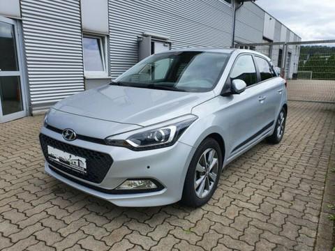 Hyundai i20 1.4 YES Benzin