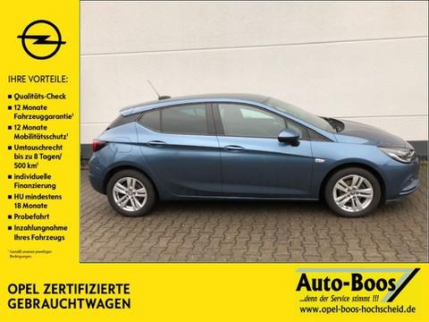 Opel Astra 1.0