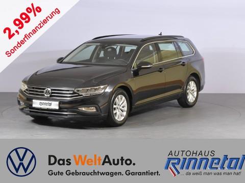 Volkswagen Passat Variant 2.0 TDI Business LICHT WE