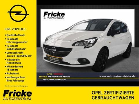 Opel Corsa Edt