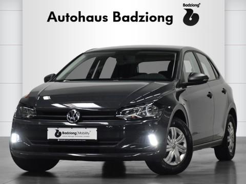 Volkswagen Polo 1.0 VI Trendline Spieg beheizbar