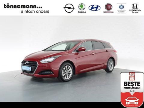 Hyundai i40 cw CRDi Trend h
