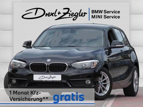 BMW 118 i 5-t Advantage