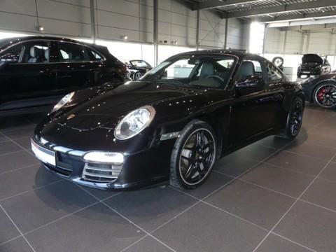 Porsche 997 Carrera 4 Coupe