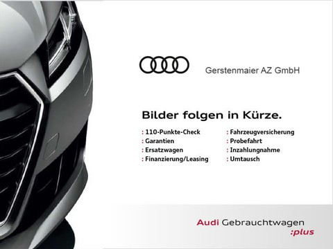 Audi Q7 4.2 TDI quattro AMI