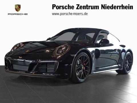 Porsche 991 911 Carrera GTS Interieur Paket GTS