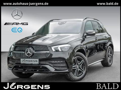 Mercedes-Benz GLE 350 d AMG Fahrassist