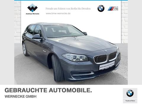 BMW 520 d HiFi