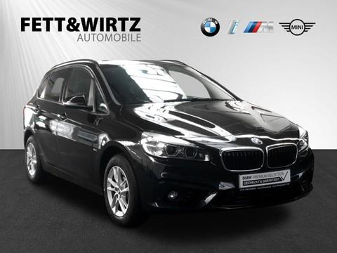 BMW 220 Active Tourer Sport Line el GSD