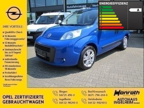Fiat Qubo 1.3 Multijet MY 16V
