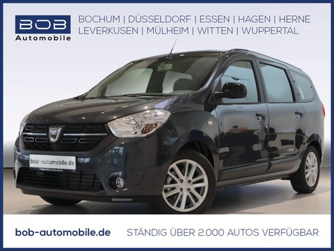Dacia Lodgy Comfort TCe 130 GPF