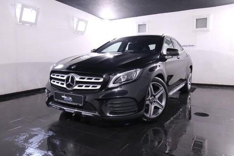Mercedes-Benz GLA 180 AMG LINE RCAM||DYNAMIC SELECT