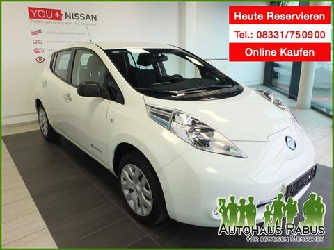 Nissan Leaf Visia 24KW