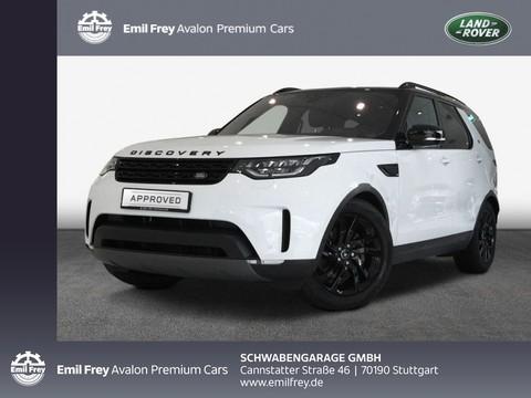 Land Rover Discovery 2.0 Sd4 SE