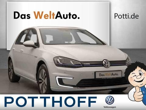 Volkswagen Golf 7 VII e-Golf e-Golf