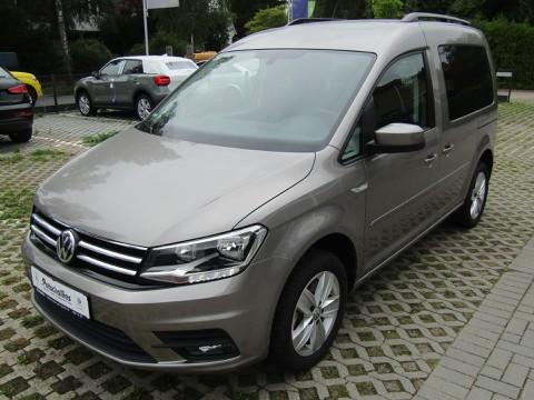 Volkswagen Caddy 96KW Comfortline