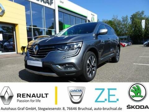 Renault Koleos Intens dCi 175 Energy