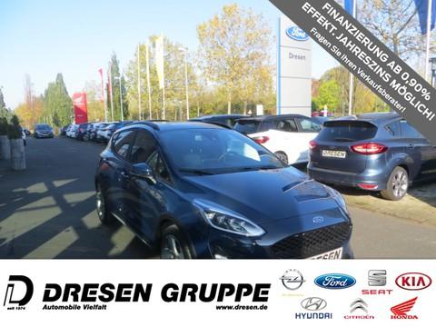 Ford Fiesta 1.0 Active Plus EcoBoost EU6d-T