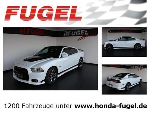 Dodge Charger 6.4 HEMI SRT8 Automatik||