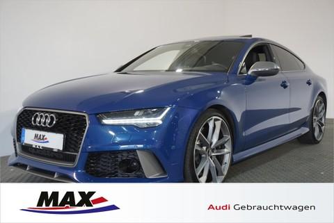 Audi RS7 4.0 TFSI 280 km h