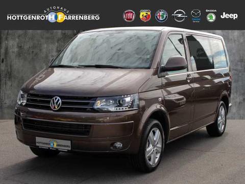 Volkswagen T5 Multivan 2.0 BiTDI 180 Comfortline