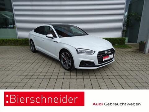 Audi S5 3.0 TFSI quattro Sportback Technology Assistenz-Pak 19