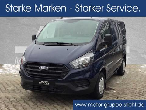 Ford Transit Custom 260L1 #