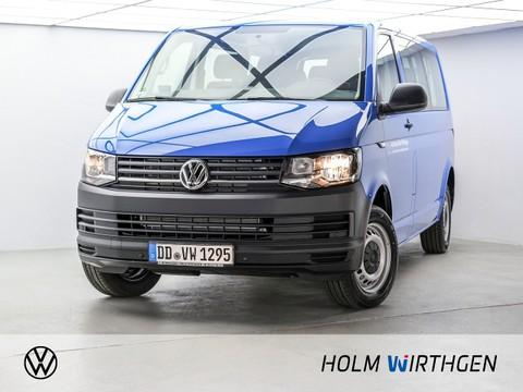 Volkswagen T6 Kombi 2.0 TDI lang