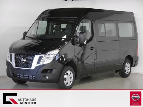 Nissan NV400 3.5 Kombi L2H2 t Comfort