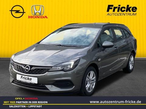 Opel Astra Edition ST Sitze vo hi